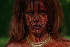 Rihanna - Bitch Better Have My Money video