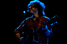 "Watch Ryan Adams Cover Foo Fighters' ""Times Like These"""