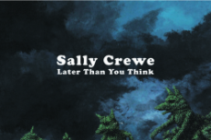 Sally Crewe - Later Than You Think