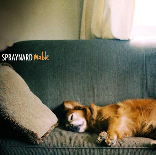 Stream Spraynard <em>Mable</em> (Stereogum Premiere)