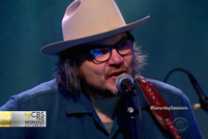 Watch Tweedy Play CBS This Morning