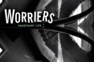 Stream Worriers <em>Imaginary Life</em>