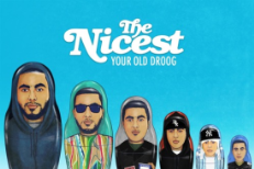 Your Old Droog We Don't Know You