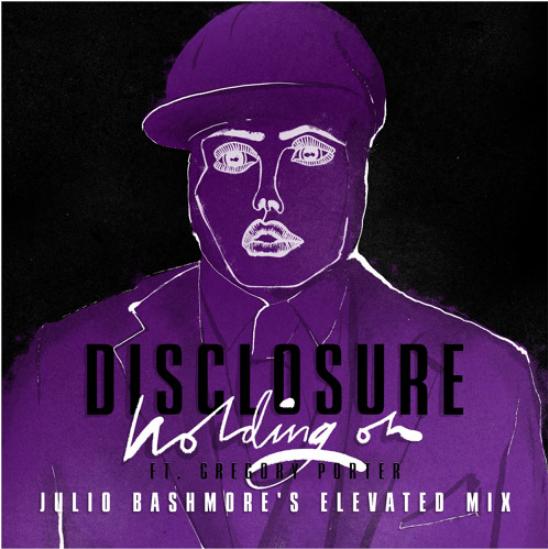 Disclosure Holding On Julio Bashmore's Elevated Mix