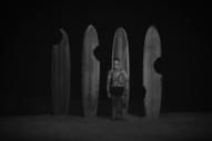 """Nicolas Godin – """"Widerstehe Doch Der Sünde"""" (Feat. Thomas Mars) Video"""