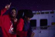 "Main Attrakionz – ""Dip"" Video"