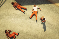Wavves Leave Video Welcome To Los Santos
