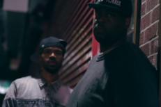 Cannibal Ox Harlem Knights Video