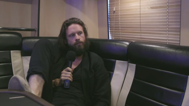 Father John Misty's Next Album Finished