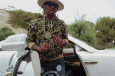"Future - ""Blow A Bag"" Video"