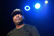 Chuck D Defends Bill Cosby, Accuses Marvin Gaye Of Pedophilia
