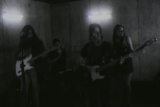 "MOURN - ""Gertrudis, Get Through This!"" Video"