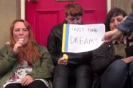 "Trust Fund – ""Dreams"" (Feat. Alanna McArdle) Video"