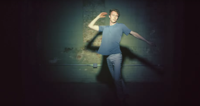 Young Ejecta Into Your Heart Video