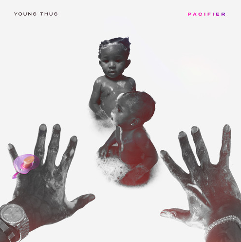 """Young Thug - """"Pacifier"""" (Prod. Mike WiLL Made-It)"""