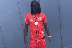 "Chief Keef ""Fuck The Mayor With A Sandpaper Dick!"""