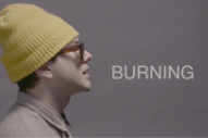 "Silicon – ""Burning Sugar"" Video (Stereogum Premiere)"