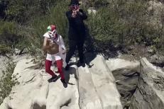 "Puscifer - ""Grand Canyon"" Video"