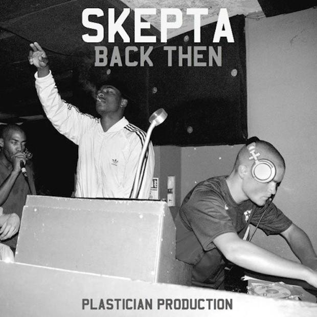 Skepta - Back Then