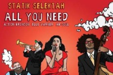 Statik Selektah - All You Need