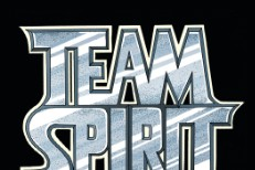 "Team Spirit - ""Takin My Time (Never Enough)"" (Stereogum Premiere)"