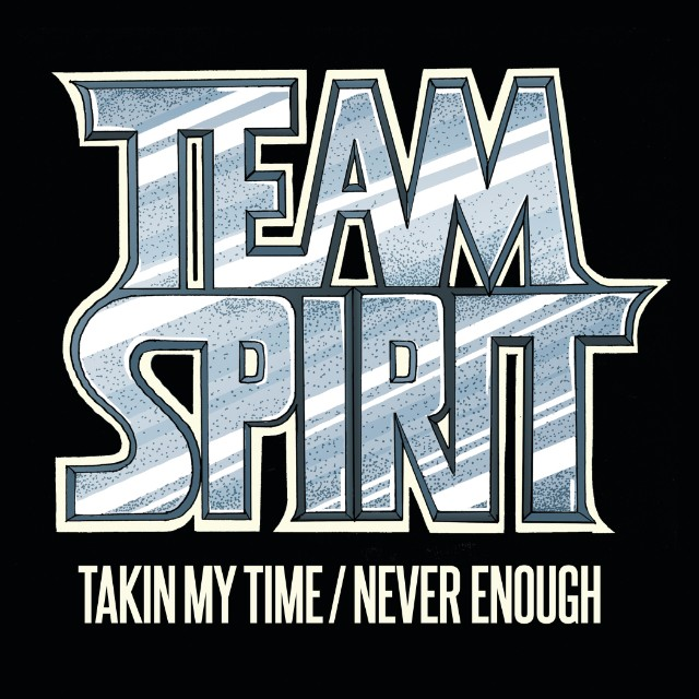 "Team Spirit - ""Takin My Time (Never Enough)"" (Stereogum Premiere)"