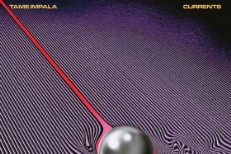 Stream Tame Impala Currents