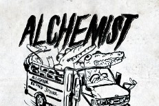 "The Alchemist – ""Voodoo"" (Feat. Action Bronson)"