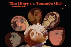 The Diary Of A Teenage Girl soundtrack