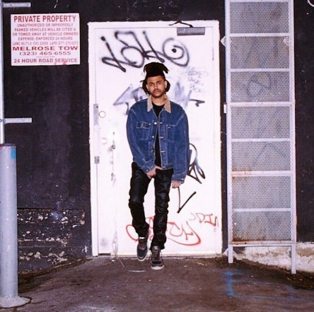 3754db154c40 Watch The Weeknd Debut A New Song In London - Stereogum