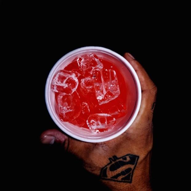 Vic Mensa - Codeine Crazy