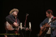 Download Wilco's First-Ever All Acoustic Show From Solid Sound 2015