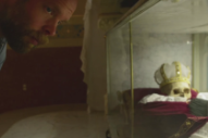 "Coliseum – ""Sharp Fangs, Pale Flesh"" Video (Feat. Will Oldham)"
