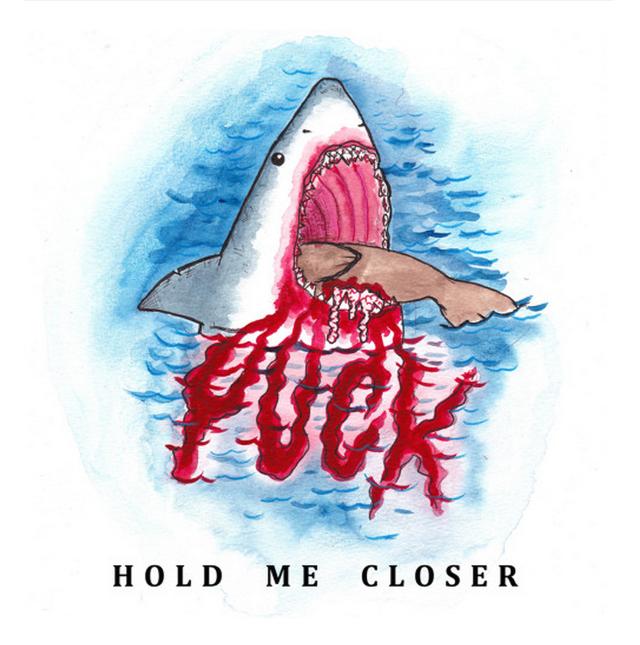 Yuck - Hold Me Closer