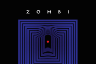"Zombi – ""Pillars Of The Dawn"""