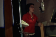 Watch Amy Winehouse And Mark Ronson Record &#8220;Back To Black&#8221; In New <em>Amy</em> Teaser