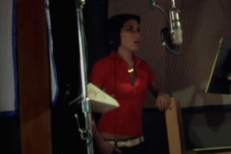 "Watch Amy Winehouse And Mark Ronson Record ""Back In Black"" In New Amy Teaser"