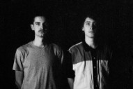 "Art Contest – ""Wall Ball"" (Stereogum Premiere)"