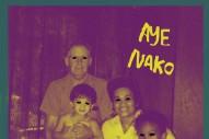 """Aye Nako – """"Worms"""""""