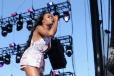 Azealia Banks Leaves Her Label (Again)