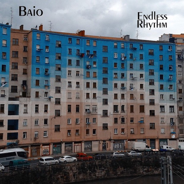 "Baio - ""Endless Rhythm"""