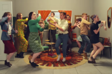 "Belle & Sebastian – ""Perfect Couples"" Video"