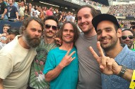Alex Bleeker Reviews The Grateful Dead's Fare Thee Well Shows