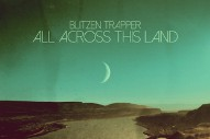 "Blitzen Trapper – ""Lonesome Angel"""