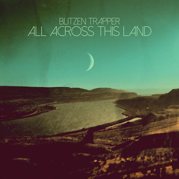 "Blitzen Trapper - ""Lonesome Angel"""