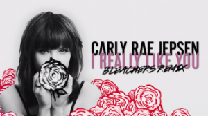 "Carly Rae Jepsen - ""I Really Like You (Bleachers Remix)"" (Stereogum Premiere)"