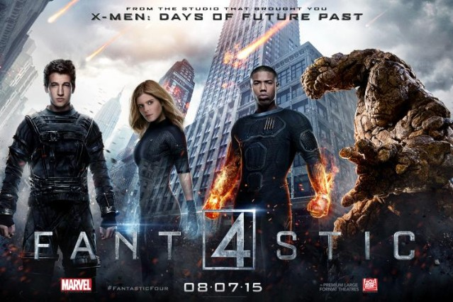 El-P Scores New Fantastic Four End Credits