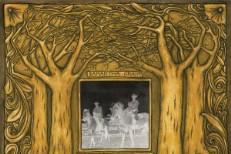 Samantha Crain Under Branch & Thorn & Tree