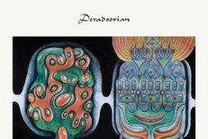"Deradoorian - ""The Eye"""