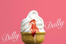 """Dilly Dally - """"Desire"""""""